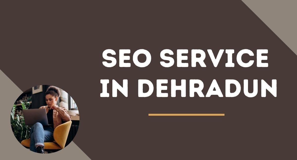 best seo service in dehradun india
